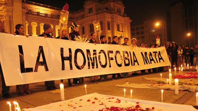 Urgen políticas para eliminar crímenes de odio.