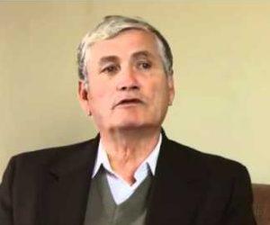 Roberto López, representante de AIS