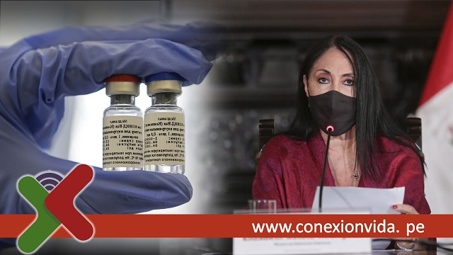 contrato con pfizer vacunas - CONEXIÓIN VIDA