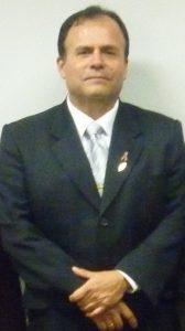 Dr. Hugo Manrique - Infectólogo
