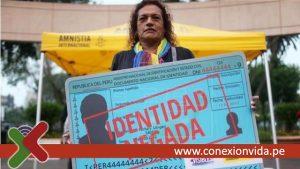 Identidad trans - foto Mano Alzada - Conexión Vida