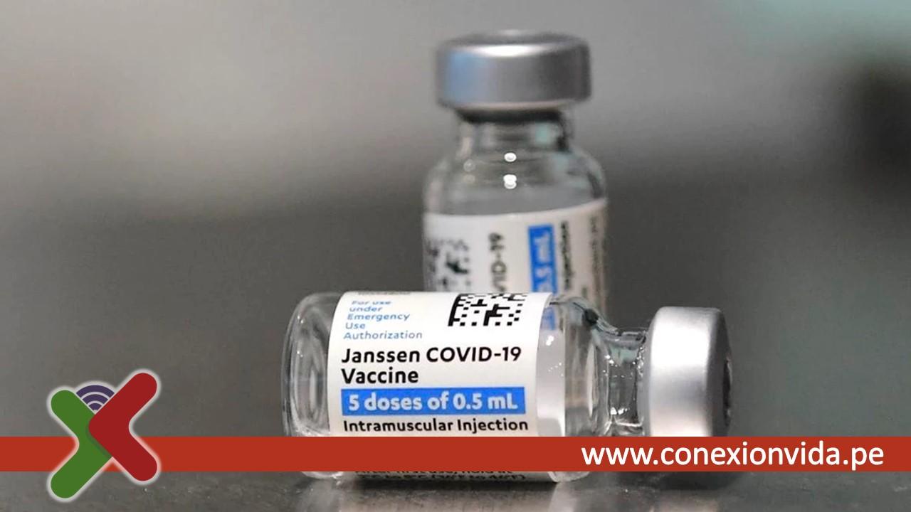 Jhonson vacunacion licencia