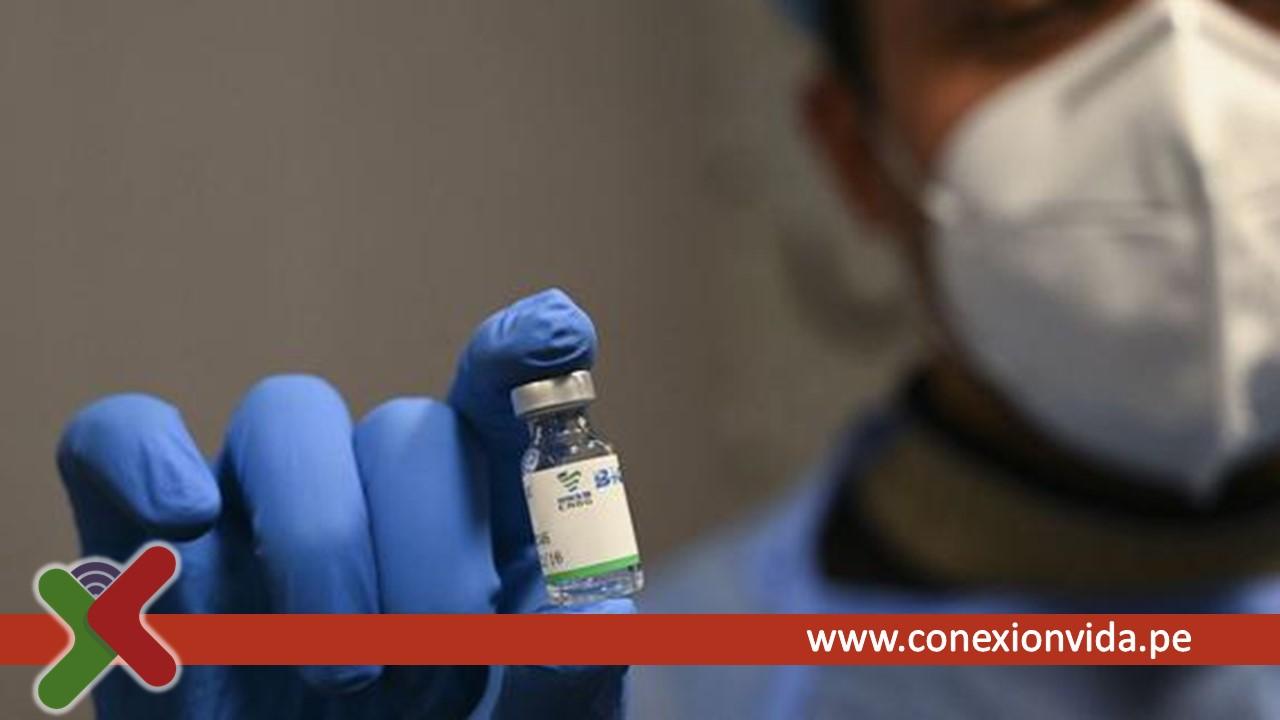 Vacuna Sinopharm - Foto: Internet