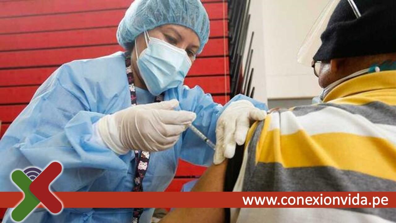El pasado 19 de junio se inició el programa de vacunación a las personas con VIH contra la Covid-19