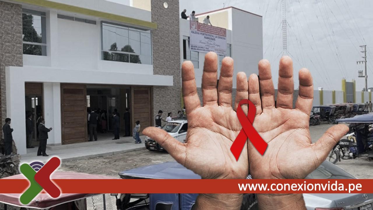 Cosechando mentiras: Iglesia evangélica engaña con curar el VIH y dejar tratamiento a pacientes